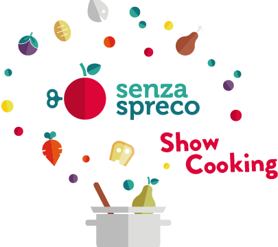 SHOW COOKING SENZASPRECO LOGO copia