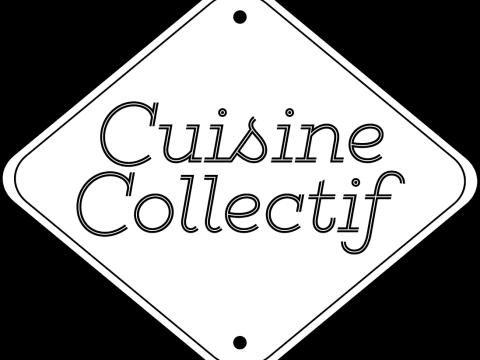 Cuisine Collectif Logo