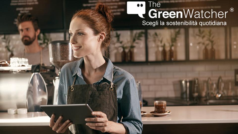 The GreenWatcher_Scegli la sostenibilità quotidiana