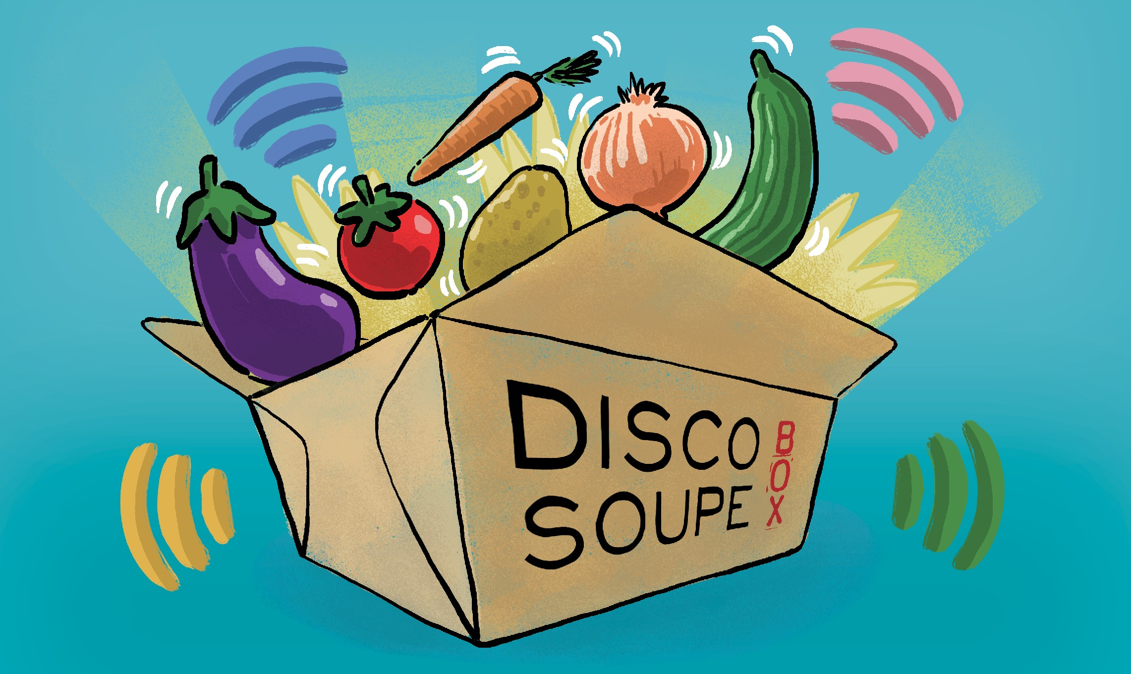 Immagine Disco Soupe Box-meno